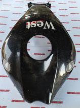 Накладка на бак для мотоциклов Honda CBR1000RR 08-11