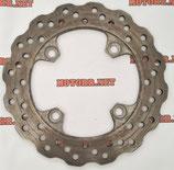 Задний тормозной диск для мотоциклов Kawasaki 220мм 100мм 120мм