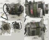Генератор Honda GL1500C Valkyrie goldwing gl1500