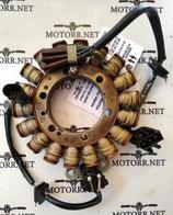 Генератор на мотоцикл BMW