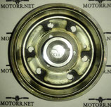 Статор генератор и Ротор магнето Arctic cat FP9316 M1000 07-10