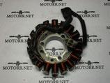 Статор на мотоцикл Suzuki gsxr600 00-03
