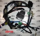 Коммутатор Suzuki VL125 Intruder
