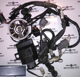 Генератор  для мотоцикла Kawasaki kx250f 04-08