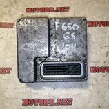 Блок управления для мотоцикла BMW F650GS F650CS