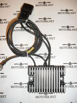 Реле зарядки для мотоцикла HD DYNA