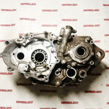 Картер двигателя для мотоцикла Yamaha YZ250 WR250