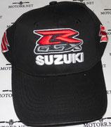 Бейсболка Suzuki GSX-R