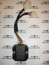 Реле регулятор для мотоцикла Honda VTX1800