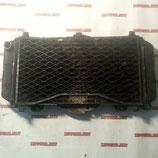 Радиатор для мотоцикла Yamaha FZR600  Genesis