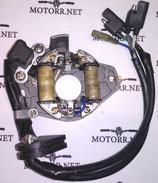 Статор для мотоцикла Honda CR250r 86-89 CR500