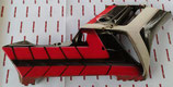 Правый пластик для мотоциклов Honda CBR1000RR 04-05