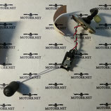 Датчик уровня топлива для снегохода Yamaha RFX10RM FX Nytro M-TX