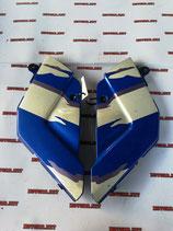 Пластик боковой правый левый suzuki gsxr750 srad 1995