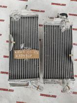 Радиаторы для мотоцикла Kawasaki KX450 KX450F