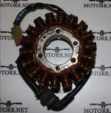 Статор для мотоцикла Honda CBR1100XX