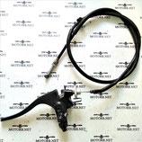 Машинка сцепления с ручкой для мотоцикла Suzuki GSX-R600
