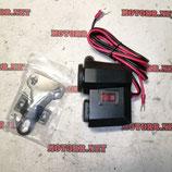 Зарядное устройство USB-порты для мотоцикла