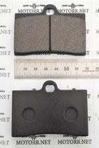 Тормозные колодки FRP408