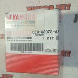 Ремкомплект помпы охлаждения для ПЛМ лодочного мотора Yamaha 4  5 MS/LH