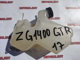 Бачок расширительный системы охлаждения для мотоцикла Kawasaki ZG1400