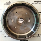 Маховик для мотоцикла Harley-Davidson 12 магнитов