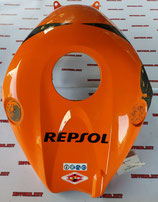 Накладка на бак для мотоциклов Honda CBR1000RR 12-16