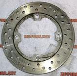 Задний тормозной диск для мотоциклов Honda mee mbb kea mv4 mcj mbz