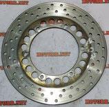 Задний тормозной диск для мотоциклов Yamaha YZF R1 2000