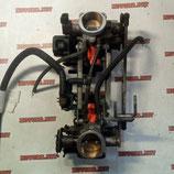 Дроссельная заслонка для мотоцикла Suzuki DL650 (ABS) V-Strom