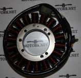 Статор для мотоцикла xvz1300 07-09