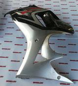 Пластик боковой левый suzuki gsx650f 2008