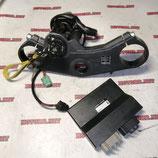 Траверса верхняя коммутатор для мотоцикла Suzuki GSXR600 08-10