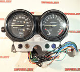 приборная панель Honda cb400 nc31