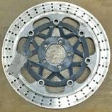 Передний тормозной диск для мотоциклов Kawasaki 320мм 61мм 81мм