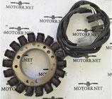 Статор  для мотоцикла Yamaha XVS650 Dragstar 97-03 04-16