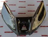 Накладка на бак для мотоцикла Kawasaki ER650 ER-6N
