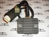 Реле регулятор для мотоцикла Honda VTX1300