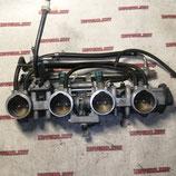 Дроссельная заслонка, форсунки для мотоцикла Honda CBR900RR CBR954RR 02-03
