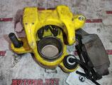 Тормозной суппорт задний для мотоцикла Kawasaki ZR1000 Z1000
