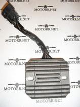 Реле регулятор для мотоцикла Suzuki SV650