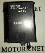 Реле Honda g8r-05h-02