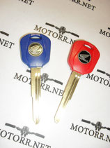 Болванки ключа на мотоцикл Honda
