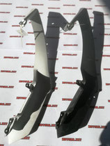 Пластик боковой правый yamaha yzf r1 07-08