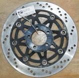 Передний тормозной диск для мотоциклов Kawasaki 300мм 61мм 81мм