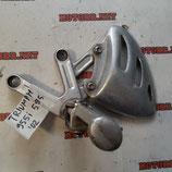 Подножка левая с защитой для мотоцикла Triumph Daytona 595/955