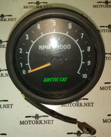 Тахометр Arctic cat