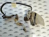 задний тормозной суппорт с цилиндром wr450f 03-05
