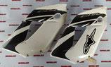 Правый пластик для мотоциклов Honda CBR125 08
