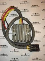 Реле регулятор для квадроцикла Polaris Sportsman 550